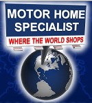 Contact Motor Home Specialist, Inc.