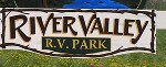 River Valley RV Park in Gladwin, MI