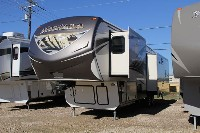 2014  Keystone RV Mountaineer 331RLT