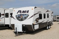 2014  Palomino Puma Travel Trailer 23-FB