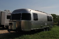 2014  Airstream International Sterling 25FB