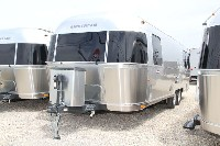 2014  Airstream International Signature 27FB Onyx