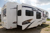 2011  Keystone RV Montana 3615RE