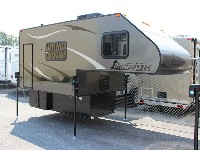 2014  CAMP LITE TC8.6