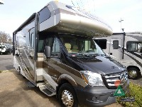 2015 Forest River RV Solera 24R