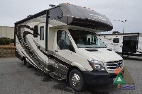 2015 Forest River RV Sunseeker MBS 2400R
