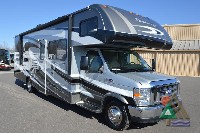 2015 Forest River RV Sunseeker 3050S Ford