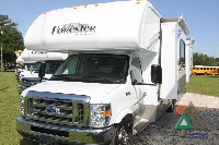2015 Forest River RV  Forester 2501TS Ford