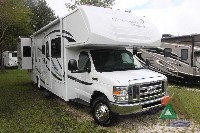 2015 Holiday Rambler  Augusta 31M