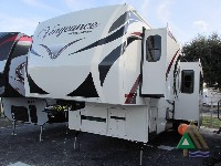 2015 Forest River RV Vengeance Touring Edition 36A11