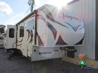 2015 Forest River RV Vengeance Touring Edition 38L12