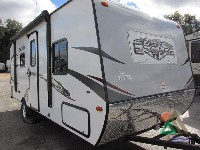 2015 KZ Spree Escape E200S