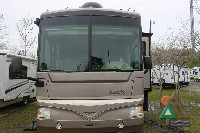 2007 Fleetwood RV Bounder 38N