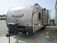2015 Prime Time RV  Tracer 250AIR