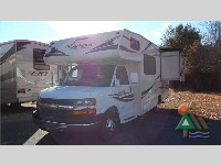 2015 Coachmen RV  Freelander 21RSC Chevy 4500