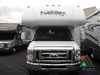 2015 Forest River RV  Forester 2861DS Ford