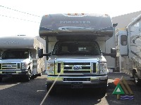 2015 Forest River RV  Forester 3051S Ford