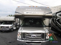 2015 Forest River RV  Forester 3011DS Ford