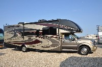 2017  THOR MOTORCOACH Four Winds