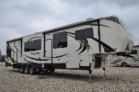 2015  Forest River Vengeance Touring Edition