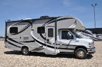 2014  THOR MOTORCOACH Chateau