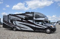2017  THOR MOTORCOACH Chateau Super C