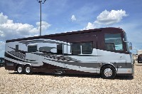 2007  Newmar London Aire