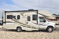 2016  THOR MOTORCOACH Chateau