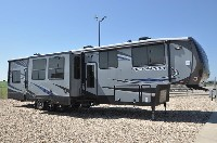 2016  Heartland RV Road Warrior