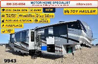 2015  Heartland RV Road Warrior