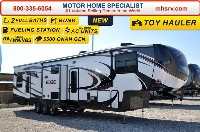 2016  Heartland RV Edge