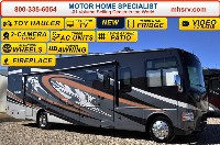2016  THOR MOTORCOACH Outlaw