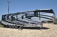 2018  Heartland RV Road Warrior