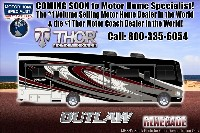 2018  THOR MOTORCOACH Outlaw