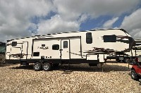 2017  Heartland RV ElkRidge Xtreme Light