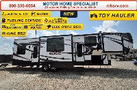 2017  Heartland RV Edge