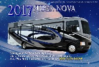 2017  THOR MOTORCOACH Outlaw Residence Edition