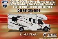 2018  THOR MOTORCOACH Chateau