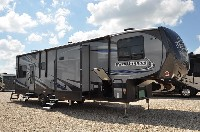 2017  Heartland RV Road Warrior