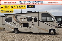 2016  THOR MOTORCOACH Axis