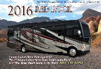 2016  THOR MOTORCOACH Outlaw Residence Edition