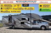 2016  THOR MOTORCOACH Four Winds Super C