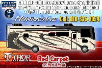2019  THOR MOTORCOACH Hurricane