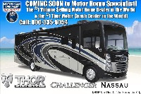 2018  THOR MOTORCOACH Challenger