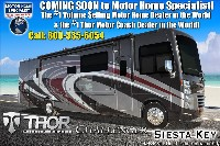 2019  THOR MOTORCOACH Challenger
