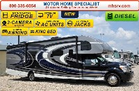 2016  THOR MOTORCOACH Chateau Super C