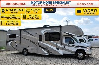 2016  THOR MOTORCOACH Four Winds