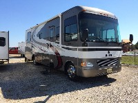 2007  Holiday Rambler 33SFS