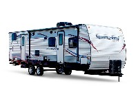 2017  Keystone RV Summerland 2820BHGS