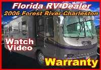 2006  Forest River Charleston by  400TS